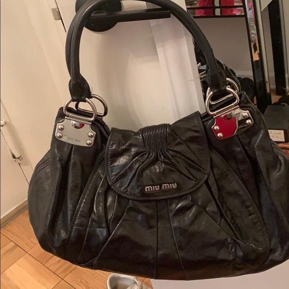 Miu Miu Handbags - Miu miu bag